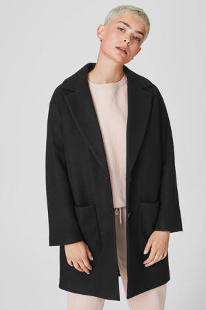 coat universalblack