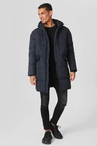 C&A  jas zwart, Zwart