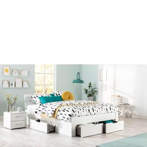 bed Dublin (140x200 cm)