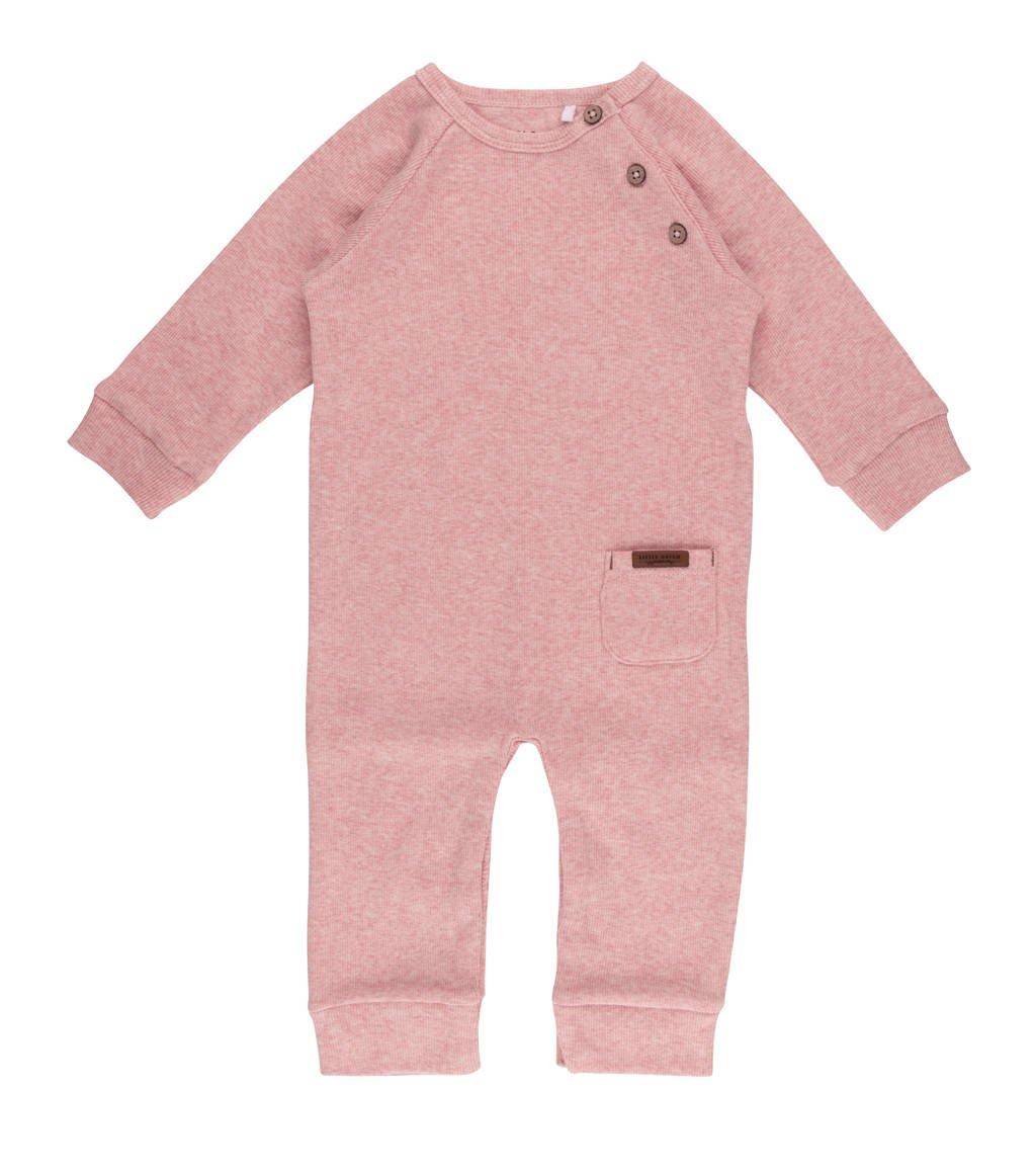 Little Dutch newborn baby boxpak roze, Roze