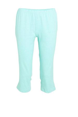 pyjama lichtgroen