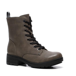 Love Our Planet  vegan veterboots kaki