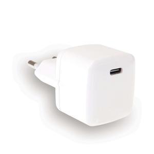 18W USB-C wandlader