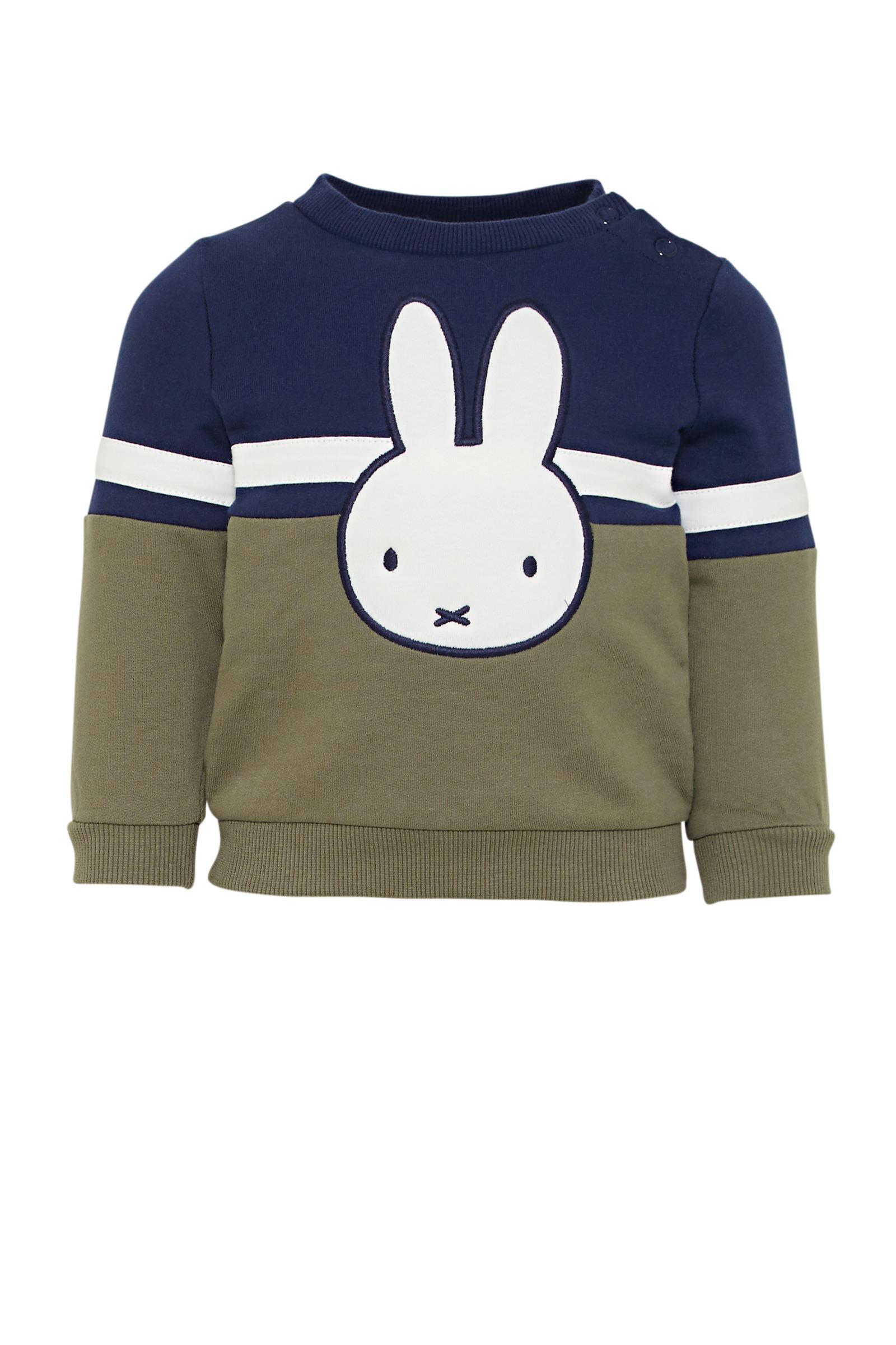 C&A nijntje sweater | wehkamp