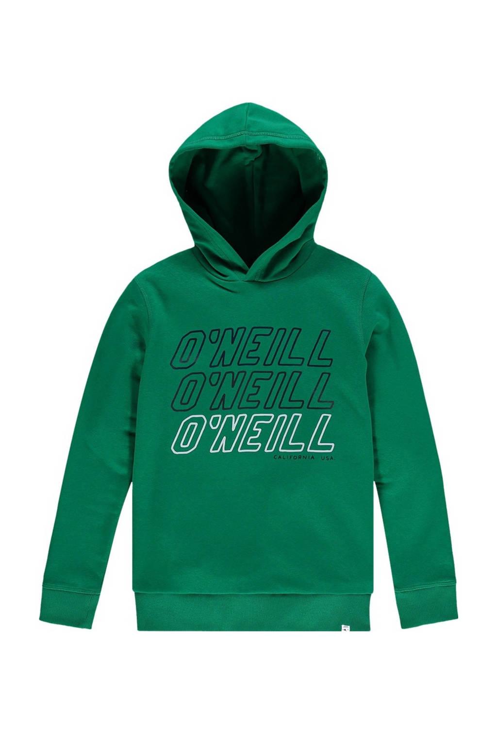 O'Neill sweater groen, Groen