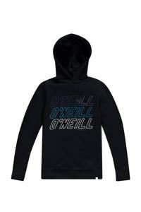 O'Neill sweater zwart, Zwart