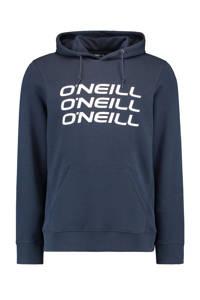 O'Neill hoodie donkerblauw, Donkerblauw