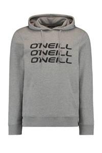 O'Neill hoodie grijs, Grijs