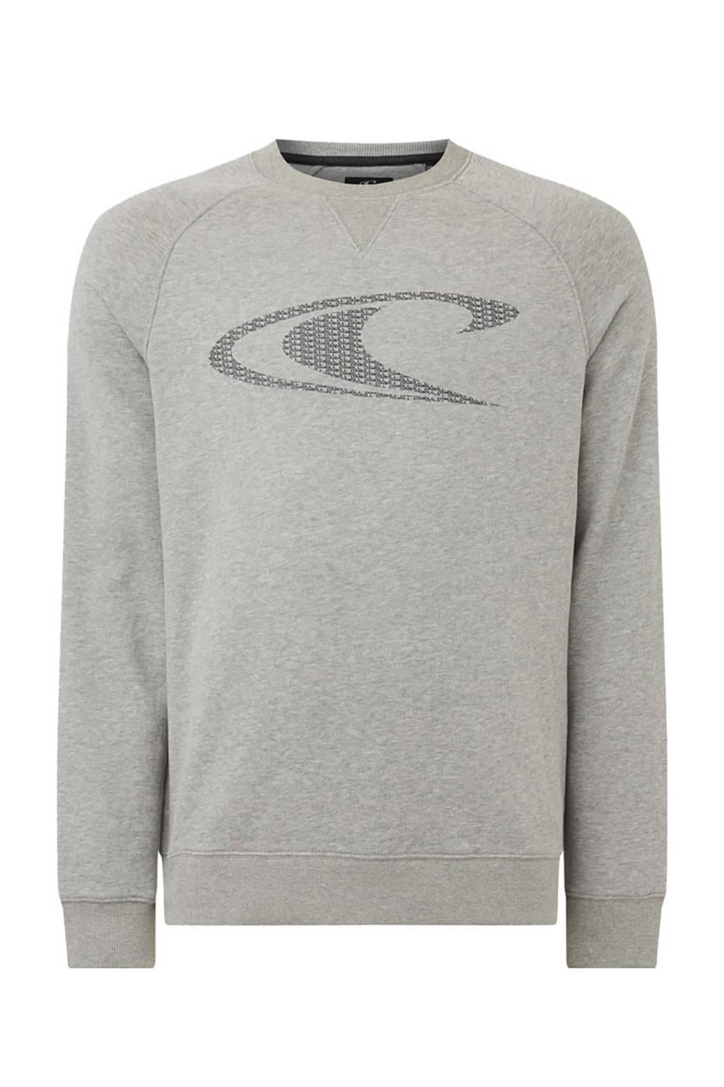 O'Neill sweater grijs, Grijs