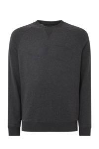 O'Neill sweater donkergrijs, Donkergrijs