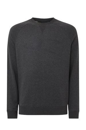 sweater donkergrijs