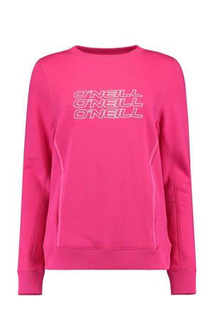sweater roze