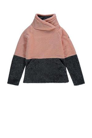 skipully roze/zwart