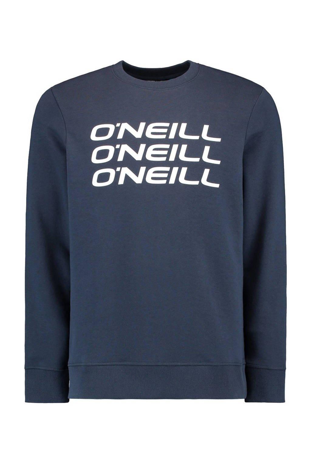 O'Neill longsleeve donkerblauw, Donkerblauw