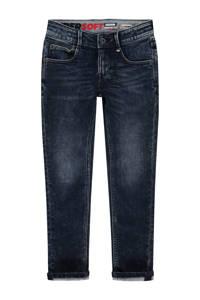 Vingino skinny jeans Amos dark used, Dark used