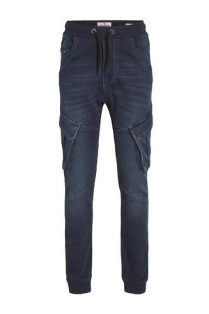 loose fit jeans Carlos cruziale blue