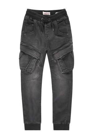 loose fit jeans Carlos black vintage