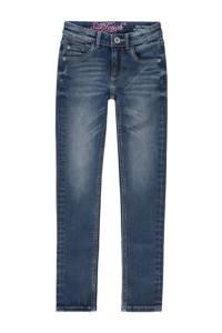 Vingino high waist super skinny jeans Belize dark used, Dark used