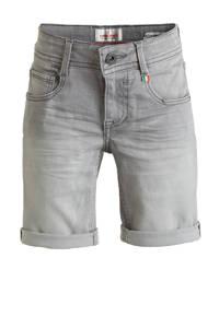 Vingino jeans bermuda Claas light grey, Light Grey