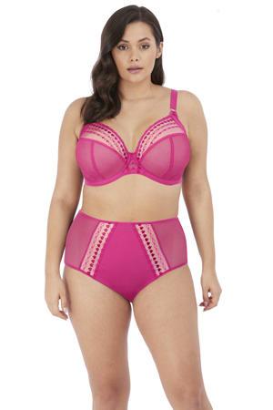 +size maxislip Matilda roze