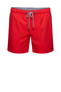 ESPRIT Men Bodywear zwemshort rood, Rood