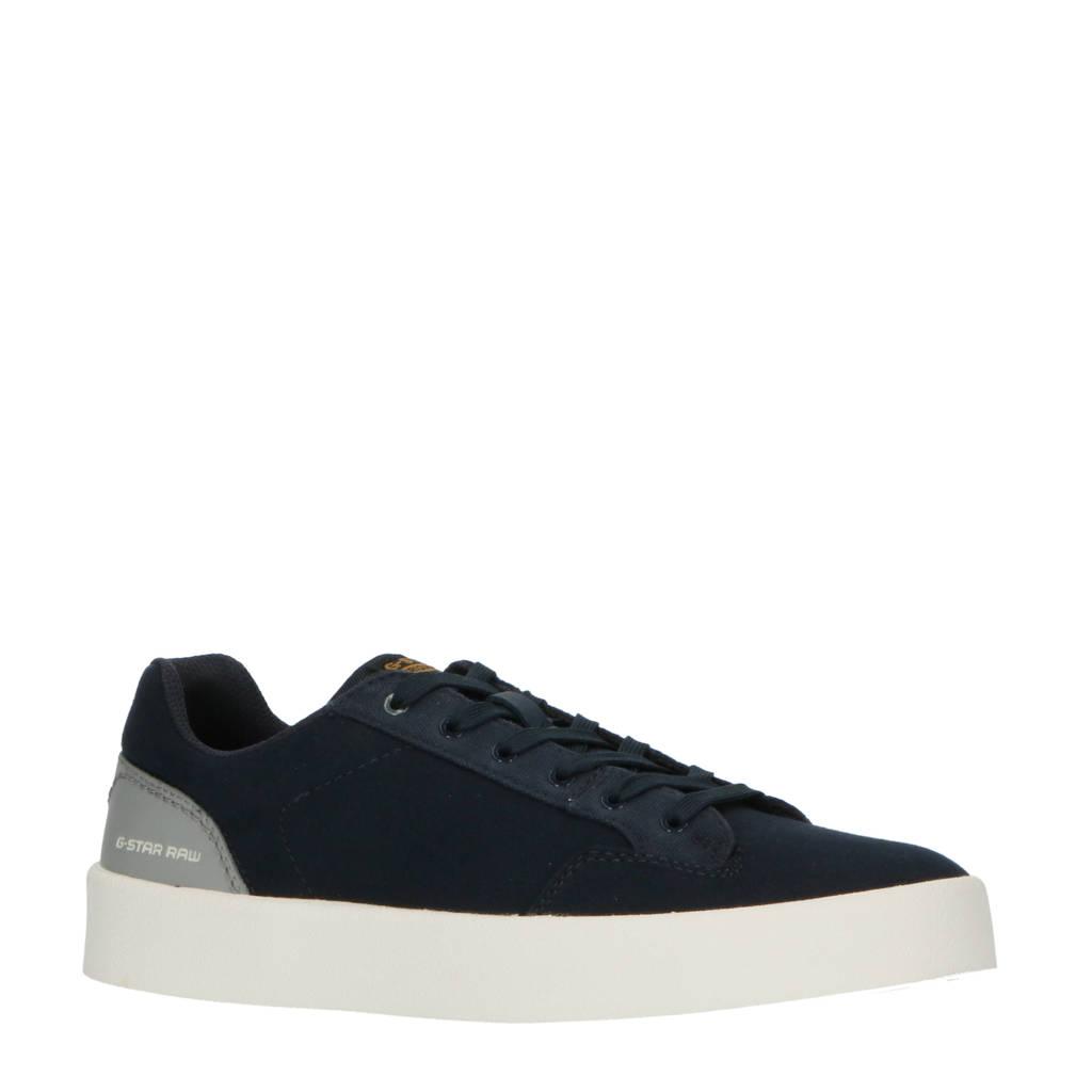 G-Star RAW Combat  sneakers donkerblauw, Donkerblauw