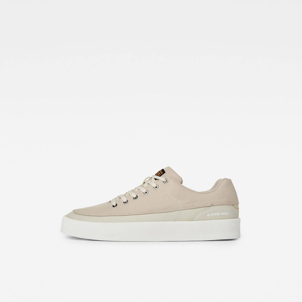 G-Star RAW Tect II  sneakers beige, Beige/zand