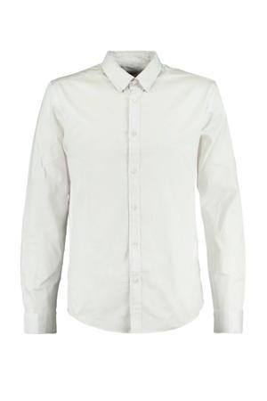 regular fit overhemd Hack wit