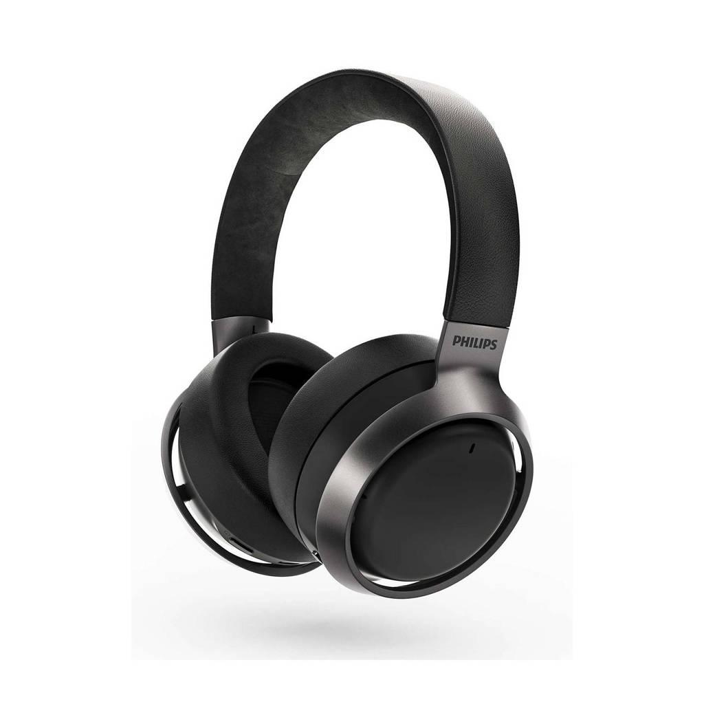 Philips Fidelio L3/00 draadloze over-ear hoofdtelefoon, Zwart