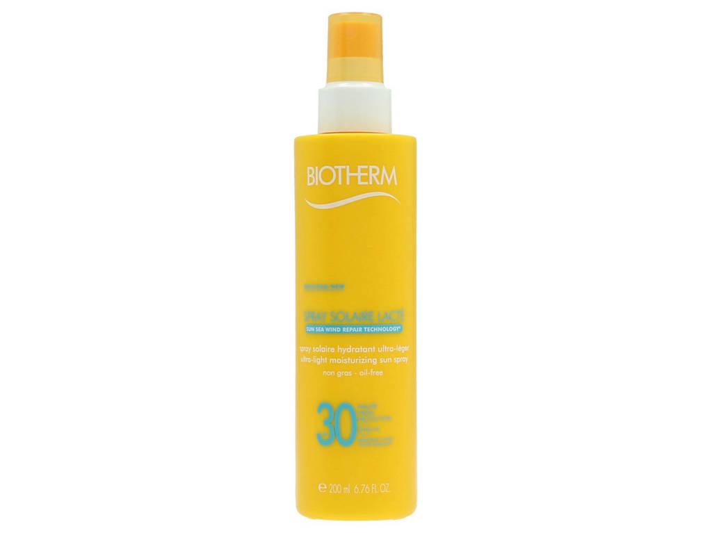 Biotherm Sun Milky Spray zonnebrand SPF50 - 200 ml
