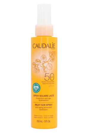 Milky Sun Spray zonnebrand SPF50 - 150 ml