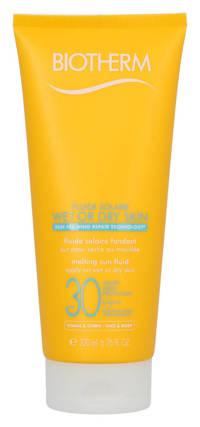 Biotherm Fluide Solaire zonnebrand SPF30  - 200 ml