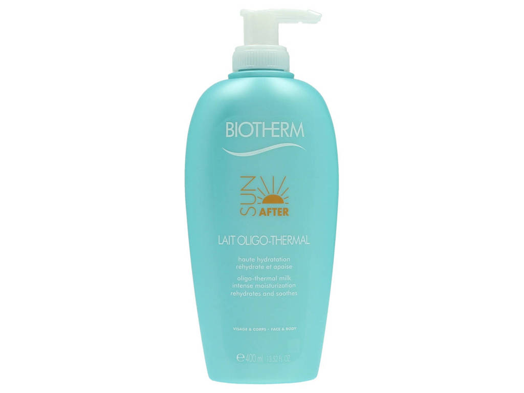 Biotherm Oligo Thermal Milk aftersun - 400 ml