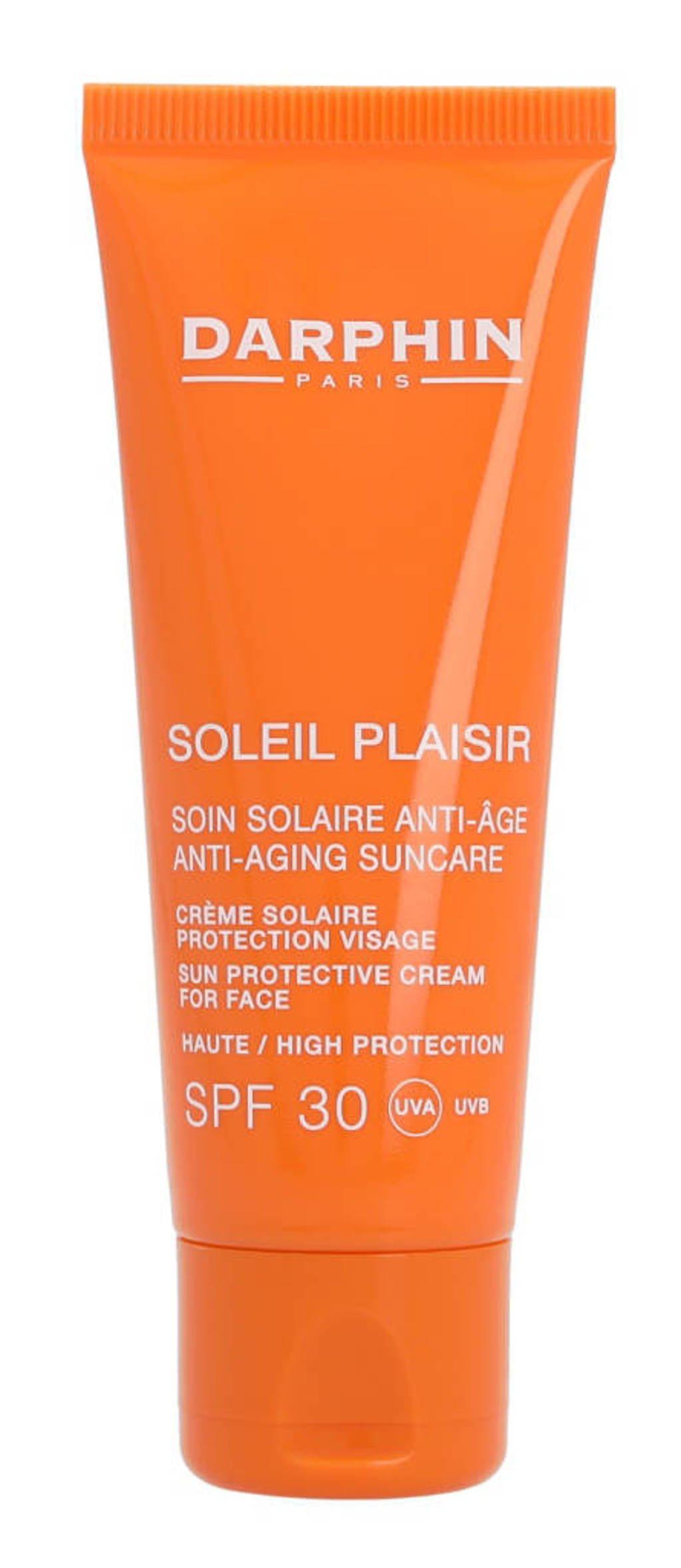 Darphin Sun Protective Cream Face zonnebrand SPF30 - 50 ml