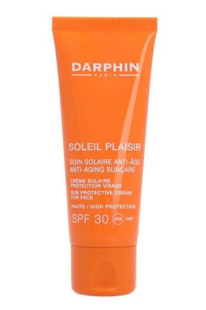 Sun Protective Cream Face zonnebrand SPF30 - 50 ml