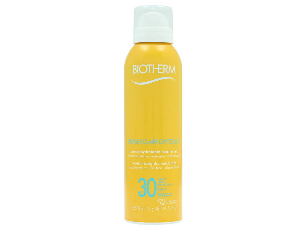 Biotherm Brume Solaire Moisturizing Dry Touch Mist SPF30 - 200 ml