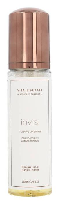Vita Liberata Invisi Foaming Tan Water zelfbruiner - 200 ml