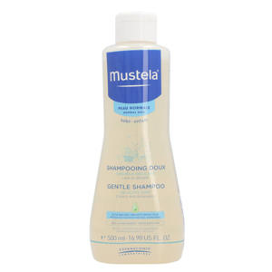 Gentle shampoo - 500 ml