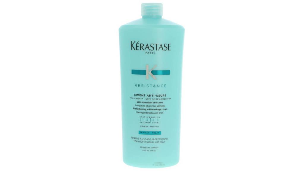 Kerastase Resistance Ciment Anti-Usure crème - 1000 ml
