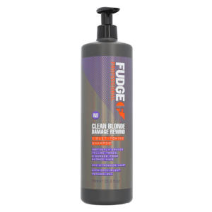 Clean Blonde Damage Rewind Ton. shampoo - 1000 ml