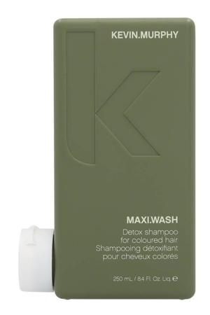 Maxi Wash Detox shampoo - 250 ml