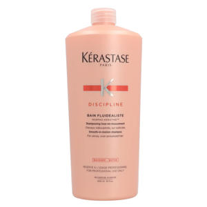 Discipline Bain Fluidealiste Gentle Smooth-In-Motion shampoo - 1000 ml