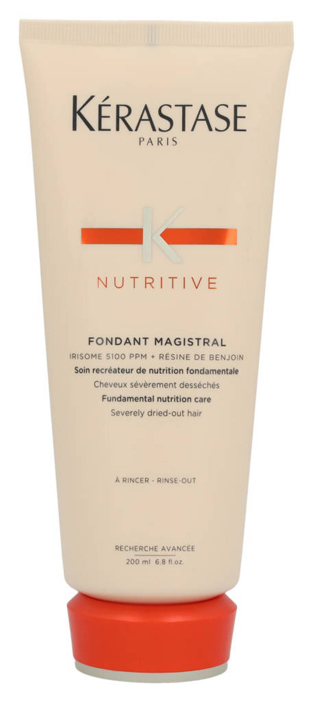 Kerastase Nutritive Fondant Magistral Hair conditioner - 200 ml