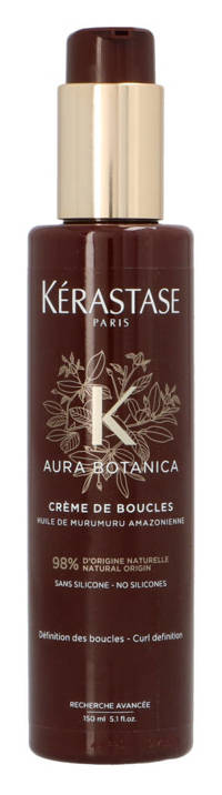 Kerastase Aura Botanica Creme De Boucles - 150 ml