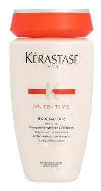 Kerastase Nutritive Bain Satin 2 shampoo - 250 ml