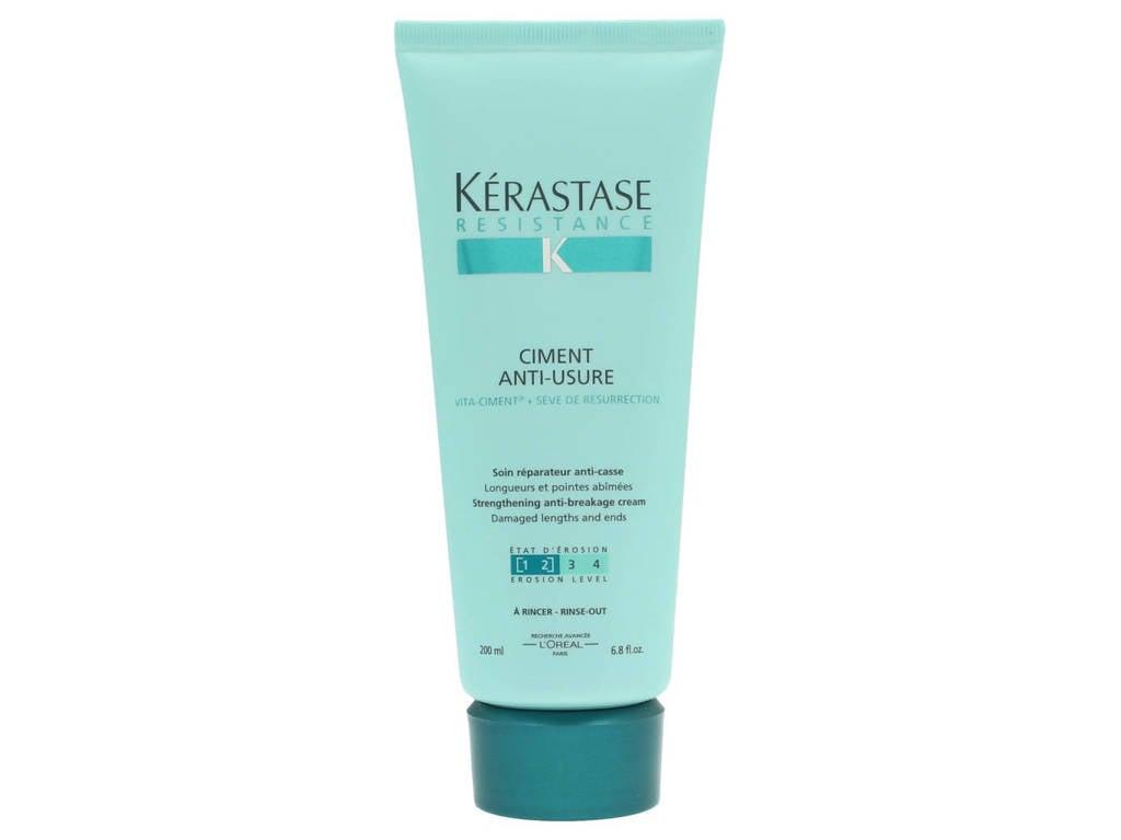 Kerastase Resistance Ciment Anti-Usure crème - 200 ml