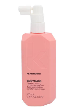 Body Mass Leave-In Plumping - 100 ml