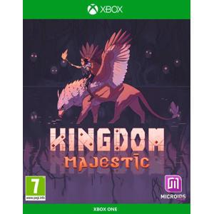 Kingdom Majestic (Limited edition) (Xbox One)