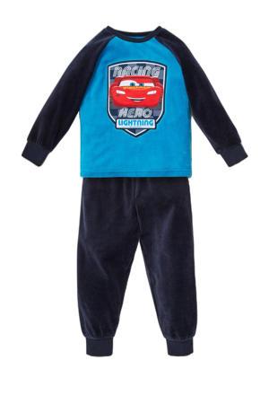 pyjama donkerblauw/blauw