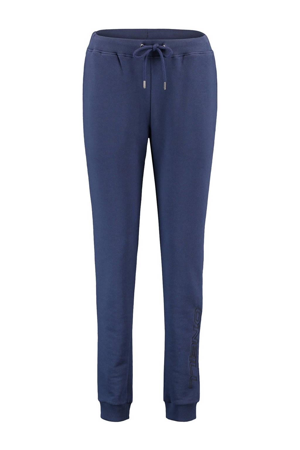 O'Neill joggingbroek donkerblauw, Donkerblauw